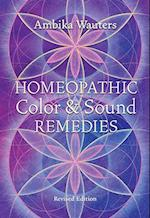 Homeopathic Color & Sound Remedies