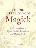 Big Little Book of Magick