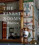 The Finest Rooms in America af Thomas Jayne, Anne Walker