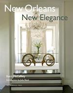 New Orleans New Elegance af Kerri McCaffety, Kerri McCafferty, Julia Reed