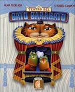 Teatro del Gato Garabato af Alma Flor Ada, F. Isabel Campoy
