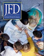 Journal of Faculty Development, Volume 31, Number 3 af Russell Carpenter Phd