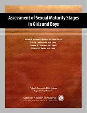 Assessment of Sexual Maturity Stages in Girls and Boys