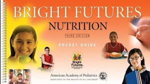 Bright Futures Pocket Guide Nutrition af Katrina Holt