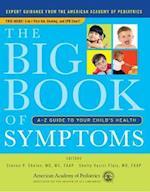 The Big Book of Symptoms af Steven P Shelov