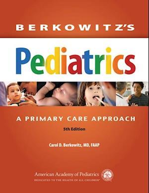 Berkowitz's Pediatrics af Carol D. Berkowitz