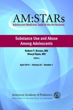 AM:STARs Substance Use and Abuse Among Adolescents