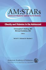 Obesity and Diabetes in the Adolescent (Am : Stars Adolescent Medicine : State of the Art Reviews, nr. 28)