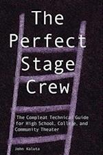 The Perfect Stage Crew af John Kaluta