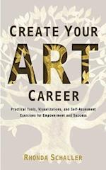 Create Your Art Career