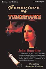 Genevieve of Tombstone