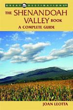 The Shenandoah Valley Book af Joan Leotta