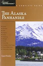 Explorer's Guide Alaska Panhandle: A Great Destination