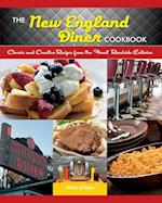 The New England Diner Cookbook af Michael Urban