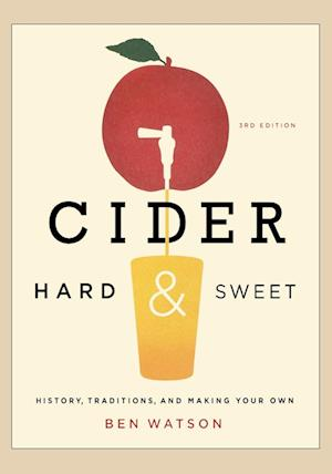 Cider, Hard and Sweet
