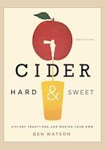 Cider, Hard & Sweet