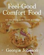 Small-Batch Comfort Food