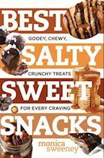 Best Salty Sweet Snacks (Best-ever)