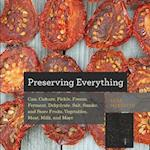 Preserving Everything (Countryman Know How)