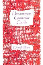 Uncommon Grammar Cloth