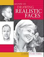 Secrets to Drawing Realistic Faces af Carrie Stuart Parks