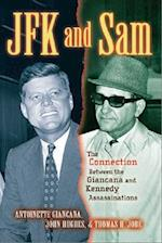 JFK And Sam