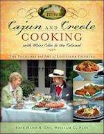 Cajun and Creole Cooking with Miss Edie and the Colonel af William G. Paul, Edie Hand