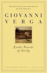 Little Novels of Sicily af Giovanni Verga