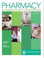 Pharmacy af L. Michael Posey, Abir A. Kahaleh
