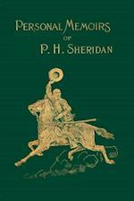 Personal Memoirs of P. H. Sheridan Volume 1