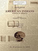 Handbook of American Indians North of Mexico (nr. 4)