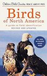 Birds of North America af Bertel Bruun, Chandler S Robbins, Arthur Singer