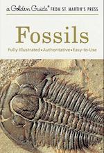 Fossils (Golden Field Guide Series)
