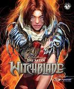Art of Witchblade Art Book af Michael Turner, Adriana Melo, Adam Hughes