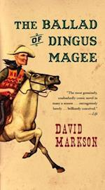 The Ballad of Dingus Magee af David Markson