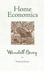 Home Economics af Wendell Berry