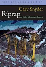 Riprap and Cold Mountain Poems af Gary Snyder