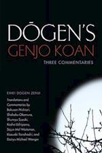 Dogen's Genjo Koan af Dogen