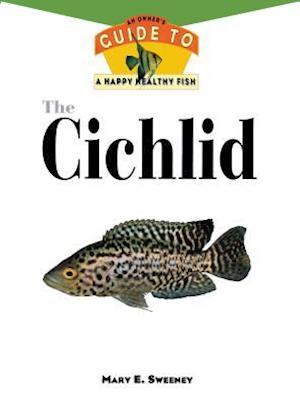 Bog, hardback The Cichlids af Mary E. Sweeney