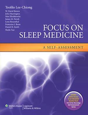 Focus on Sleep Medicine