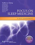 Focus on Sleep Medicine: A Self-Assessment af John Harrington, Leon Rosenthal, Teofilo L Lee Chiong
