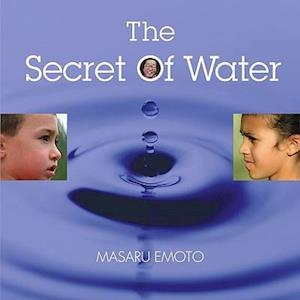 Bog, hardback The Secret of Water af Masaru Emoto