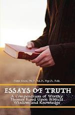Essays of Truth