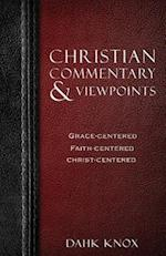 Christian Commentaries and Viewpoints