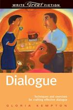 Dialogue (WRITE GREAT FICTION)