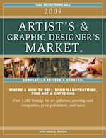 2009 Artist's & Graphic Designer's Market - Complete (Market)