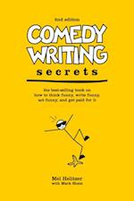 Comedy Writing Secrets