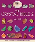 The Crystal Bible (nr. 2)