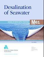 Desalination of Seawater af AWWA