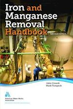 Iron and Manganese Removal Handbook af AWWA